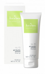 Gel douche parfume Incarnation n° 10 / Shower gel Incarnation n° 10 / Gel de duş Incarnation n° 10 / 200 ml