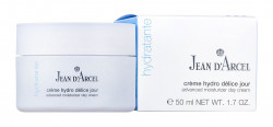 Crema de zi pentru hidratare avansata Hydratante / Advanced moisturizer day cream 50 ml