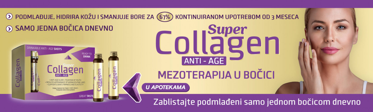 Super Collagen Anti Age