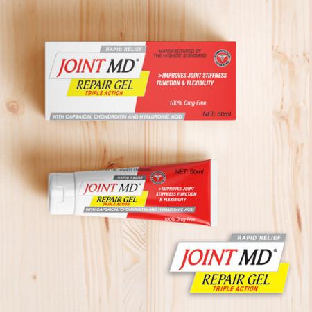 Joint MD Repair Gel 50 ml pomoć za bol u zglobovima