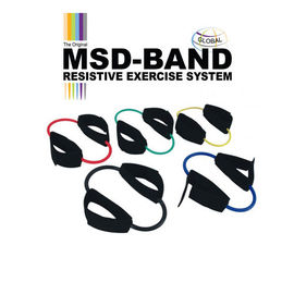 MSD Cuff-ring tube loop