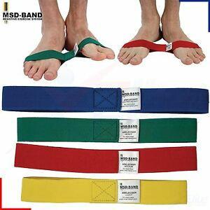 MSD traka za vežbanje stopala