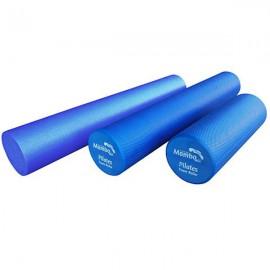 MSD Pilates Foam Roller, fitnes roler