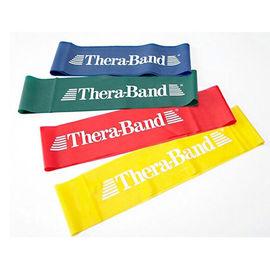 Thera Band Loop 7.6 x 20.5 cm, elastična traka za vežbanje