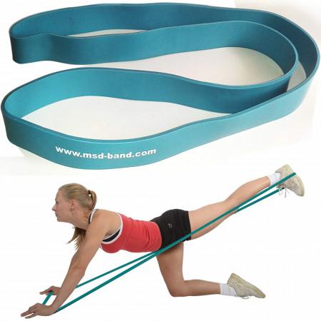 MSD band extra heavy elastična traka za vežbanje