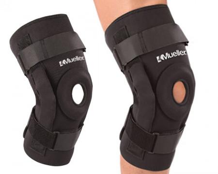 Mueller- Profesionalna ortoza za potpunu imobilizaciju kolena sa zglobom