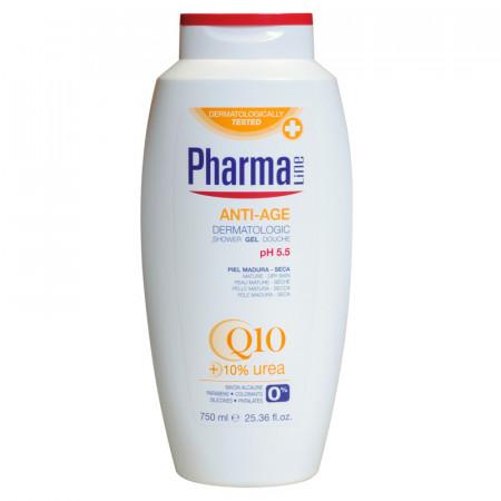 Pharmaline Anti-Age pH 5.5 Gel za tuširanje 750ml