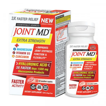Joint MD Extra Strength hondroprotektor, 50 tableta sa rokom 04/2021
