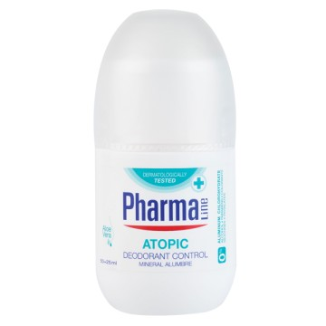 Pharmaline Atopic pH 5.5 Deo roll on, roll on dezodorans