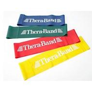 Thera Band Loop 7.6 x 30.5 cm, elastična traka za vežbanje