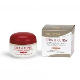 Hidrantna dnevna krema, Cera di Cupra 50 ml