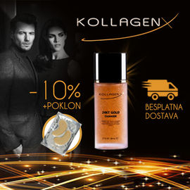 Slika KollagenX Tonik 80ml + POKLON