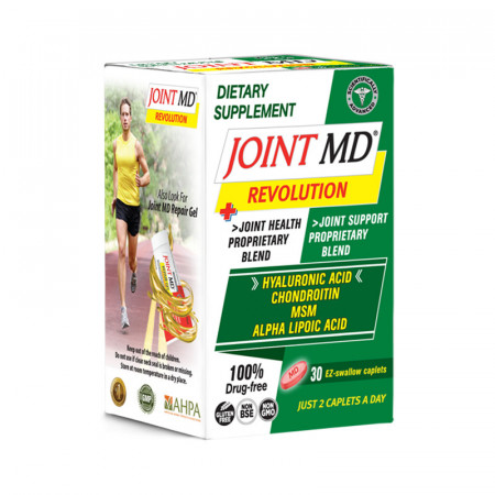 Joint MD Revolution 30 tableta - pomoć za zglobove i artritis