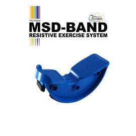 MSD Fit Stretch Single Leg, balance board