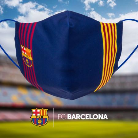FC Barcelona Zaštitna maska