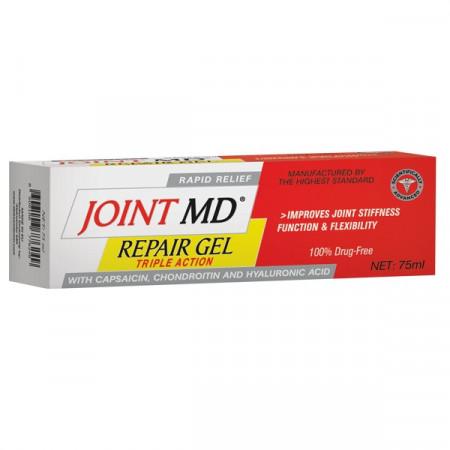 Joint MD Repair Gel 75 ml pomoć za bol u zglobovima