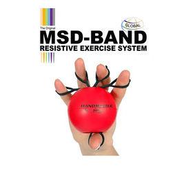 MSD Handmaster plus guma za vežbanje šake