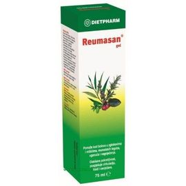 Slika Reumasan Gel 75ml