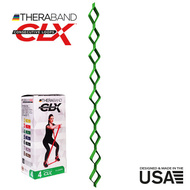PROFESIONALNA Thera-Band CLX loop traka GREEN