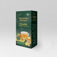 Kraljevski napitak - đumbir napitak sa medom i kurkumom