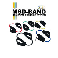MSD Cuff-ring tube loop