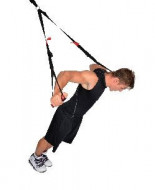 MSD Mambo suspension trainer