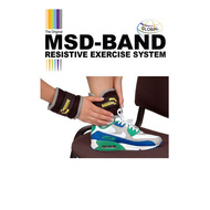 MSD professional ankle/wrist weights