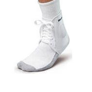 Mueller-Profesionalna ortoza za fudbalere XLP ortoza za skočni zglob Veličina M