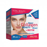 Super Collagen Beauty Direct, kolagen direkt (20 kesica)