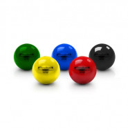 Thera Band ball weight, soft round weights