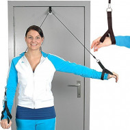 MSD Shoulder Rope Pulley Workout Expander
