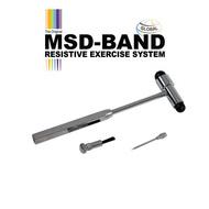 MSD Buck Hammer, reflex percussion double head hammer