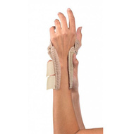 Mueller Professional Carpal Tunnel Wrist Stabilizer, beige
