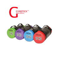 Gymstick vreća sa opterećenjem + DVD