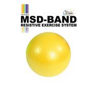 MSD AB Gym ball-lopta za vežbanje