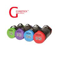 Gymstick fitnes vreća sa opterećenjem + DVD