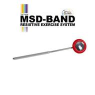 MSD Babinsky Hammer, reflex percussion hammer