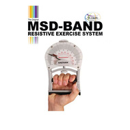 MSD Smedley hand dynamometer