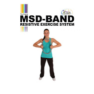 MSD Deluxe Pilates ring