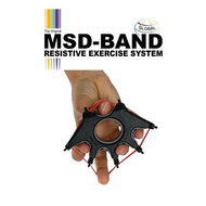 MSD Digi Extend, hand exercise rubber