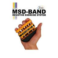 MSD Digi Flex, hand exercise spring