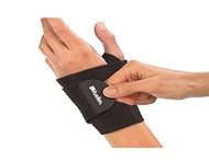Mueller, wrist support wrap, universal size