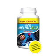 Super Neuro B12 kompleks, vitamin B12