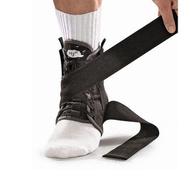 Mueller profesionalna ortoza za skočni zglob (pertle+el. traka)