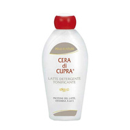 Cera di Cupra face cleansing milk 200ml
