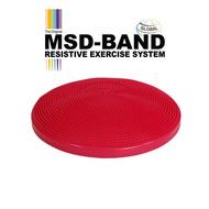 MSD Balance trainer 60cm crveni