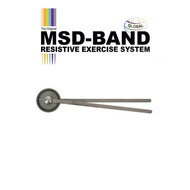 MSD Stainless steel goniometer