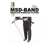 MSD Versa flex bar