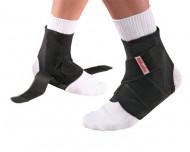 Mueller reinforced ankle brace