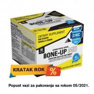 Bone Up MD magnesium, zinc and calcium; 30 sachets short expiration date